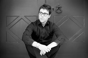 Nicholas Tolputt, Counter tenor