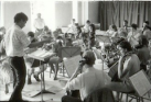 Conducting Course, 1983